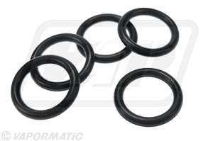 Accessory tractor part VFE1156 O ring (x5)