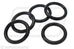 Accessory tractor part VFE1157 O ring (x5)