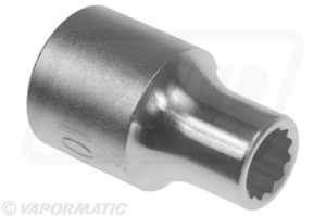 Accessory tractor part VLA1476 10mm socket (x3)