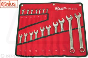 Accessory tractor part VLA1564 Combination spanner set