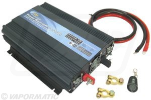 Accessory tractor part VLC1024 Power inverter