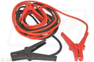Accessory tractor part VLC1141 Booster cable set