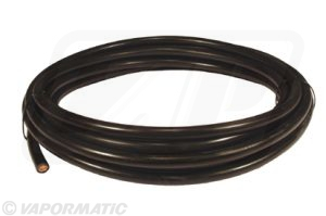 Accessory tractor part VLC1144 Black battery cable
