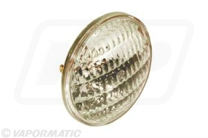Accessory tractor part VLC2007 Sealed beam unit lamp