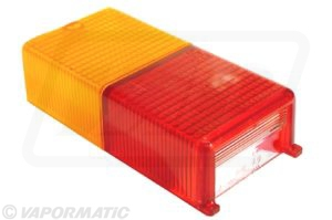 Accessory tractor part VLC2055 Tail light lens