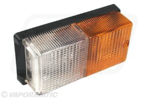 Accessory tractor part VLC2056 Front side lamp