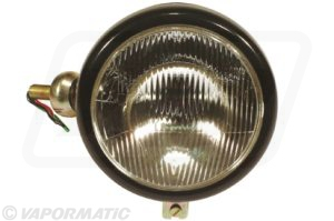 Accessory tractor part VLC2073 LH head lamp