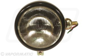 Accessory tractor part VLC2074 RH head lamp