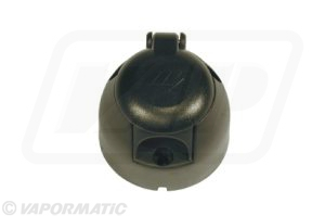 Accessory tractor part VLC2102 Plastic 7 pin socket