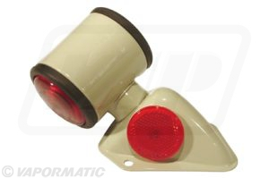 Accessory tractor part VLC2113 Side LH lamp