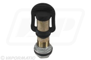 Accessory tractor part VLC2136 Threaded mounting pole