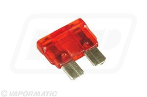 Accessory tractor part VLC2212 Blade fuse
