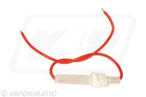 Accessory tractor part VLC2215 In-line fuse holder