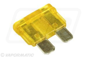 Accessory tractor part VLC2217 Blade fuse