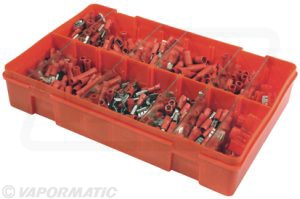 Accessory tractor part VLC2404 Electrical terminals pack