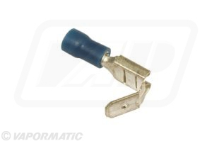 Accessory tractor part VLC2416 Blue lucar m/f terminal