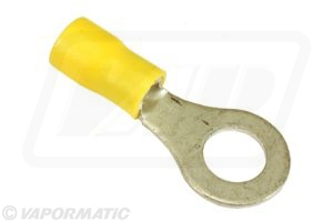 Accessory tractor part VLC2425 Yellow ring terminal