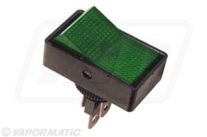 Accessory tractor part VLC2533 Rocker switch