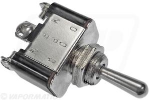 Accessory tractor part VLC2554 Toggle switch