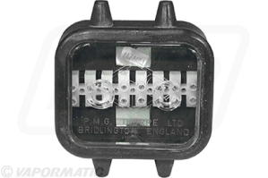 Accessory tractor part VLC5005 Junction box