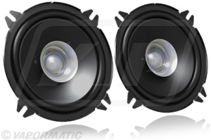 Accessory tractor part VLC5754 Audio speakers - 130mm dia