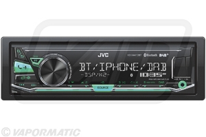 Accessory tractor part VLC5774 DAB+ radio, Bluetooth