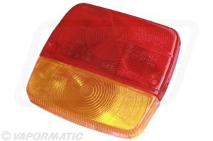 Accessory tractor part VLC6010 Rear light lens