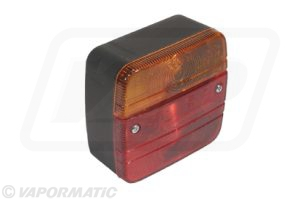 Accessory tractor part VLC6013 Rear 3 function lamp