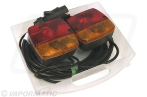 Accessory tractor part VLC6014 Trailer light kit