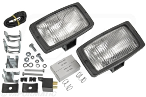 Accessory tractor part VLC6021 Compact work lamp kit