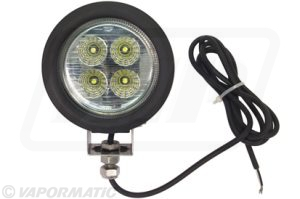 Accessory tractor part VLC6073 LED work lamp