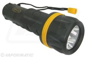 Accessory tractor part VLC6081 LED torch (x8)
