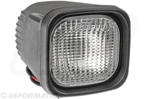 Accessory tractor part VLC6090 HID work lamp