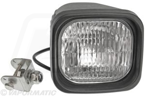Accessory tractor part VLC6091 HID work lamp