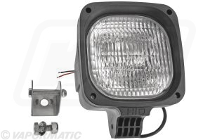 Accessory tractor part VLC6093 HID work lamp