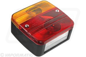 Accessory tractor part VLC6118 Replacement light unit