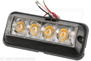 Accessory tractor part VLC6124 LED warning light