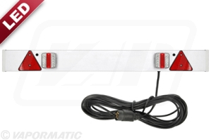 Accessory tractor part VLC6129 LED trailer light board