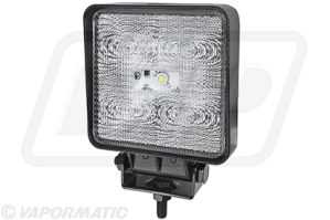 Accessory tractor part VLC6135 Square LED Worklight