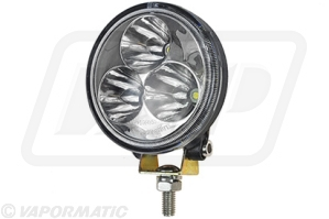 Accessory tractor part VLC6139 Round LED Worklight