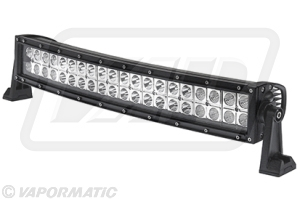 Accessory tractor part VLC6149 LED light bar - curved