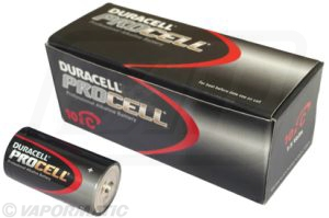 Accessory tractor part VLC7514 Dry Cell battery