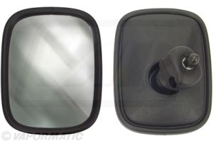 Accessory tractor part VLD1028 Flat mirror head