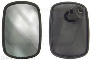 Accessory tractor part VLD1029 Flat mirror head