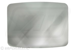 Accessory tractor part VLD1059 Mirror glass