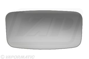 Accessory tractor part VLD1078 Mirror glass (x5)