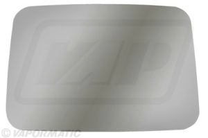 Accessory tractor part VLD1085 Mirror glass