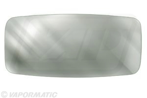 Accessory tractor part VLD1095 Mirror glass (x2)