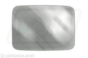 Accessory tractor part VLD1114 Mirror glass