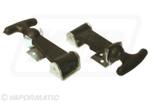 Accessory tractor part VLD1533 Bonnet catch